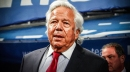 Video of Patriots owner Robert Kraft at massage parlor expected to be released eventually