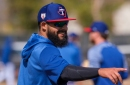 Could the much-improved Rougned Odor be on the verge of having an MVP-type season for the Rangers?