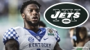 Rumor: Jets expected to select Josh Allen with 3rd overall NFL Draft pick