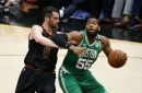 Report: Greg Monroe signing 10-day contract with Celtics