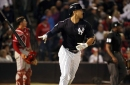 Giancarlo Stanton's two home runs lift Yankees over Phillies