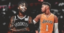 Trading D'Angelo Russell to Nets was a defensible move by the Lakers