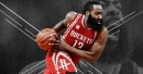 Rockets' James Harden breaks into the Top 10 of NBA all-time 3-points list