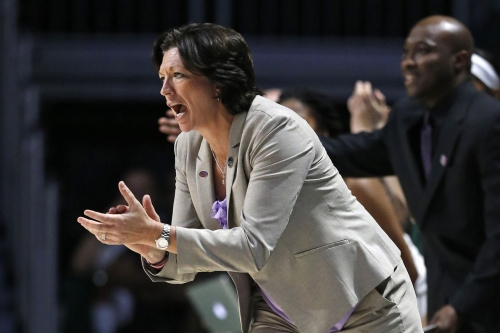 Canes Women advance with 69-62 win over FGCU