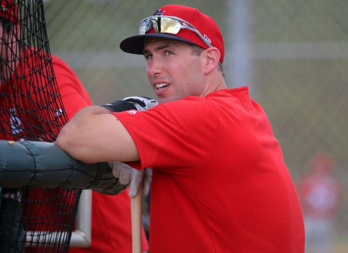 Goold: Goldschmidt deal reflects Cardinals' hunger to win now