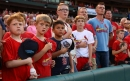 Media Views: Some Cards home games will start earlier to help fans who bring children