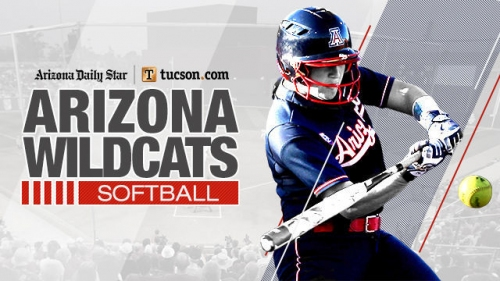 Jessie Harper powers No. 12 Wildcats past Oregon State, UA's third run-rule win in Pac-12