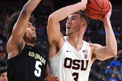 Oregon State Basketball: An Early 2019-2020 Season Roster Outlook
