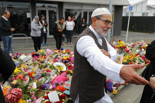 Commentary: For Muslims, the mosque is the center of family life — and now a reminder of brutal massacre