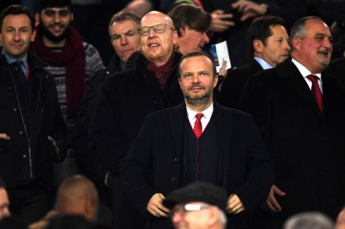 Ed Woodward has important Manchester United business to conclude before summer transfer window