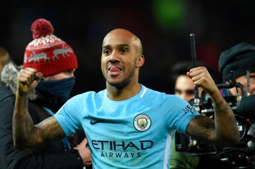 Why Pep Guardiola should keep Fabian Delph at Man City