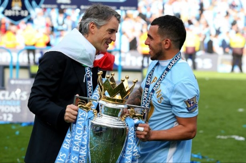 What happened to Roberto Mancini's 21 Man City signings?