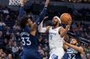 Game Preview: Memphis Grizzlies vs. Minnesota Timberwolves