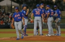 Mets Morning News: Mets drop a pair of spring training games, announce more roster cuts