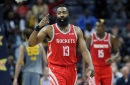 James Harden deserves to repeat as MVP