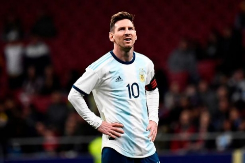 Lionel Messi suffers injury blow ahead of Manchester United vs Barcelona fixture