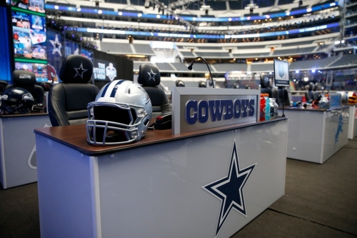 Cowboys' free agency moves haven'tnecessarily changed the team's draft approach