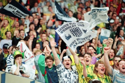 West Brom 1990s quiz - how many can you get right?