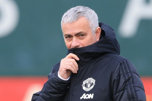 Axed Manchester United boss Jose Mourinho pinpoints date for management return