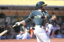 Jed Lowrie could be a nice addition for the Mets