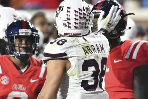 Cowboys draft prospect: Safety Johnathan Abram