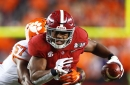 Is Alabama's Josh Jacobs the best running back in the draft?