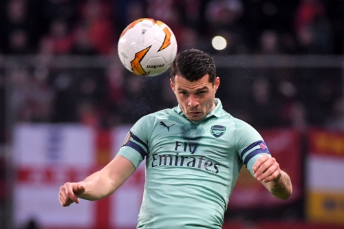 Arsenal's Granit Xhaka transfer stance revealed after shock admission