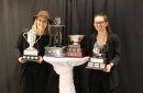 Marie-Philip Poulin, Erin Ambrose take home hardware at CWHL Awards