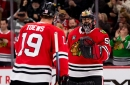 Chicago Blackhawks Three Keys To A Playoff Spot