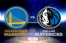 Live updates: Warriors vs. Mavericks, Saturday at 5:30 p.m.