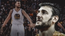 Andrew Bogut understands 'mental strain' Warriors are feeling after long playoff runs