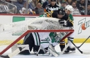 Stars Begin Tough Stretch with Home Game Against Penguins