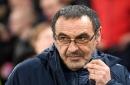 Maurizio Sarri wants to sign Nicolo Barella for Chelsea, reveals Cagliari president