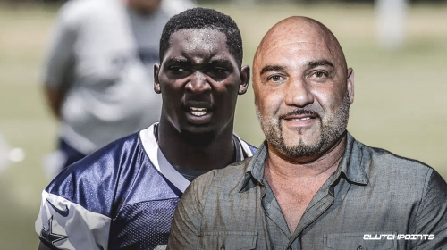 Jay Glazer believes Cowboys will keep DeMarcus Lawrence 'for a long time'