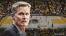 Warriors coach Steve Kerr wants to finish final season at Oracle Arena 'the right way'