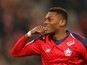 Everton keen on Lille striker Rafael Leao?