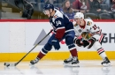 Blackhawks at Avalanche game thread: Part 1