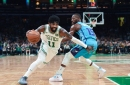 Preview: Boston Celtics at Charlotte Hornets Game #73