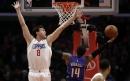 Danilo Gallinari proving a clutch stopper for Clippers