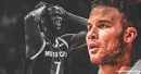 Blake Griffin says Thon Maker is 'just always everywhere'