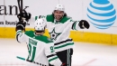 Stars' Mats Zuccarello making progress in return from broken arm