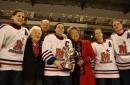Ten years later: Remembering the first Clarkson Cup Final