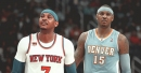 Will Carmelo Anthony ever return to the Knicks or Nuggets?