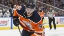 NHL Live Tracker: Oilers vs. Senators