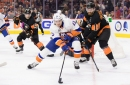 Islanders 4, Flyers 2: Have we reached the acceptance stage yet?
