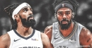 Mike Conley needs 30 points to become Grizzlies' all-time leading scorer