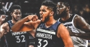 How do the Timberwolves build a winner around Karl-Anthony Towns?