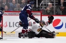 Blackhawks stumble to 4-2 loss against Avalanche