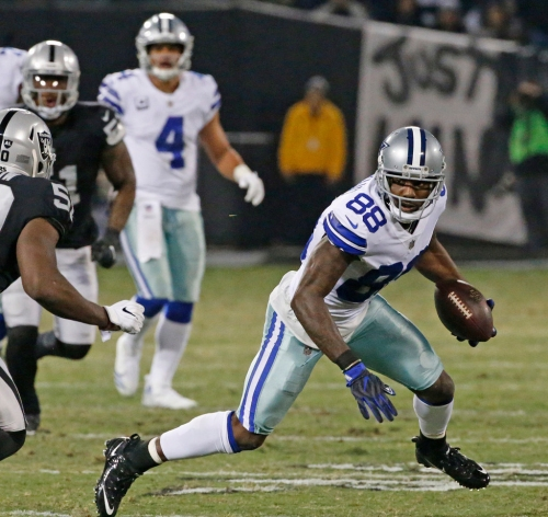 Former Cowboys wide receiver Dez Bryant has a message for NFL teams