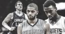Cody Zeller, Michael Kidd-Gilchrist, Nicolas Batum ruled out for Hornets vs. Celtics
